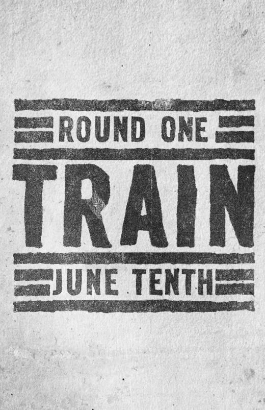 Train Cover 1